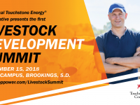 Ere4355 2018 Livestock Development Summit Ad