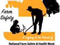 Farm Safety  Health Week