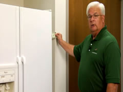 Learn About Your Refrigerator