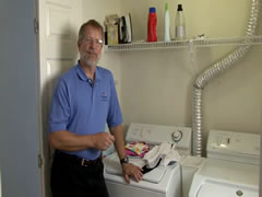 Learn About Your Laundry Room