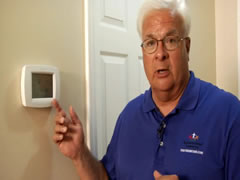 Learn About Your Thermostat