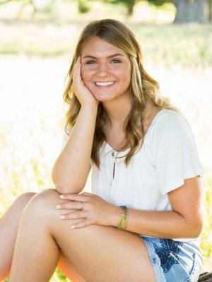Danielle (Senior)